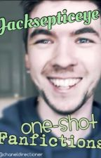 Jacksepticeye one shot fanfictions by Myownfreemind