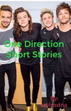 One Direction Short Stories by _chinique__