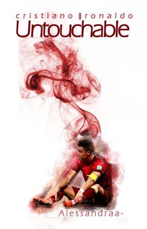 Untouchable»Cristiano Ronaldo by Alessandraa-