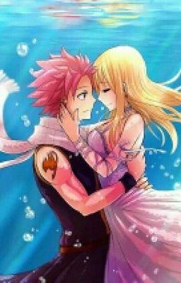 Đọc truyện Sự Thật Về Natsu Và Lucy