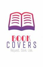 Book Covers • Closed • by TalkAboutPizzas