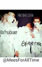 Antihelden hinter Gittern »Dat Adam« by MeesForAllTime