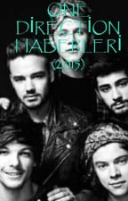 One Direction Haberleri (2017) by 1994bella