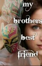 my brothers best friend by shield-dx-kalisto