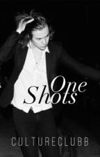 One Shots | h.s by cultureclubb
