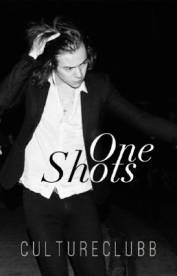 One Shots | h.s