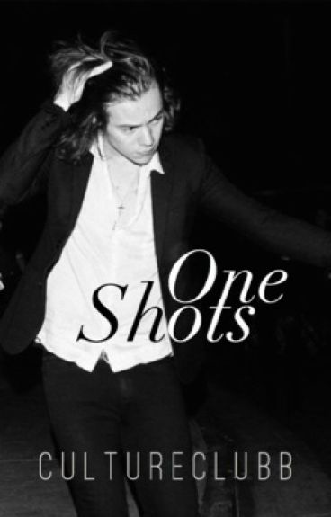 One Shots / h.s