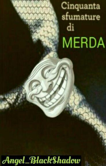 50 sfumature di Merda