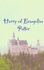 Harry ed Evangeline Potter by soniamontani