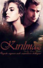 KIRILMAZ  |TAMAMLANDI| by LinaKarlina97