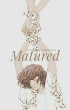 Matured (Vkook)(One-shot) ✔ by saywhatYOUWANNASAY55