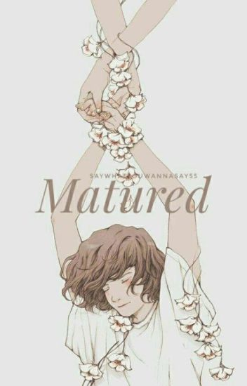 Matured (Vkook)(One-shot) ✔