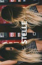 Stelle | Fedez | DennyLaHome by GiuliaIurato