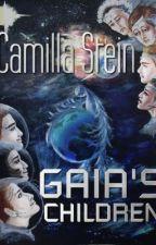 Gaia's Children by CamillaStein