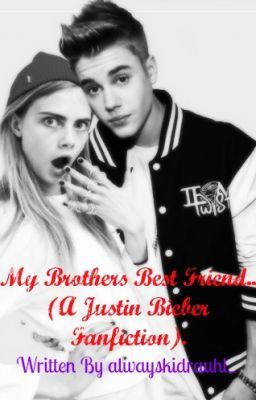 I am hookup my brother justin bieber fanfiction