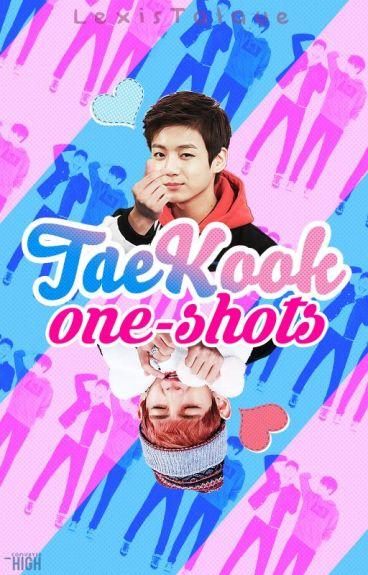 [TaeKook] One Shots