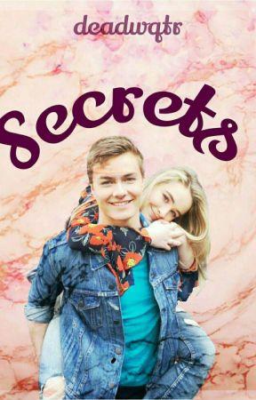 Secrets ( Peybrina fanfic ) by deadwqtr