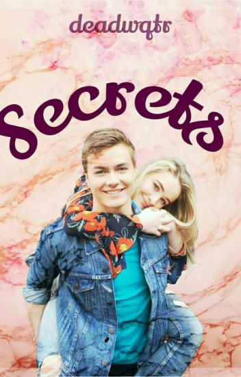 Secrets ( Peybrina fanfic )