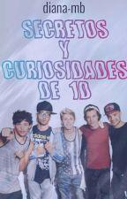 Secretos y curiosidades de One Direction by diana-mb