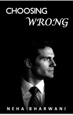 Choosing Wrong by humanitis