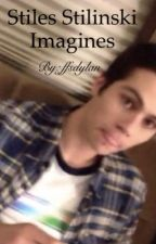 Stiles Stilinski Imagines - teen wolf by ffsdylan