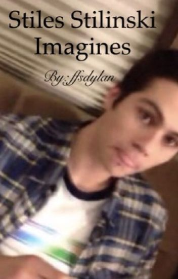 Stiles Stilinski Imagines - teen wolf