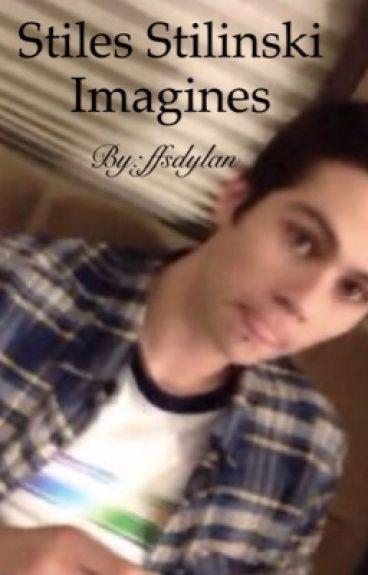 Stiles Stilinski Imagines - teen wolf