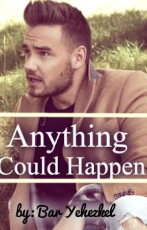 Anything Could Happen|Liam Payne Season 4 Hebrew by anonymous9898