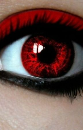 Цвет Крови. Вампиры by Rica-Tyan