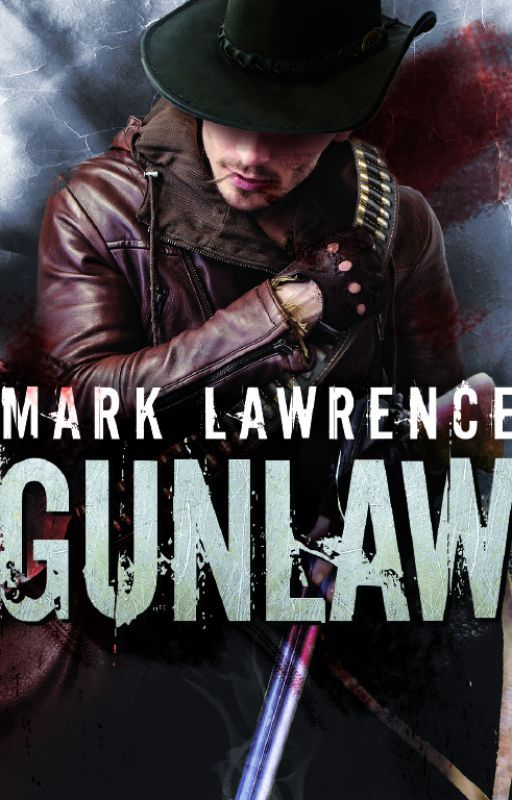 Gunlaw by MarkLawrenceAuthor