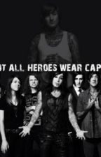 They will always be the bands that saved me. by TroubleMakerGirl