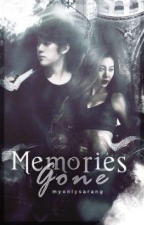 Memories Gone {Infinite Sungyeol Fiction} by MyOnlySarang