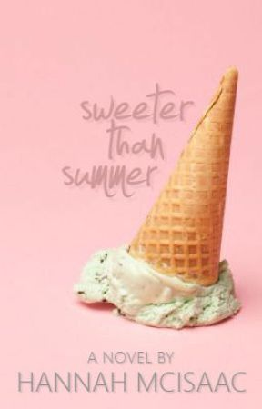Sweeter Than Summer by novelisting
