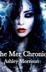 Submerged: The Mer Chronicles by AshleyTonyOrtiz