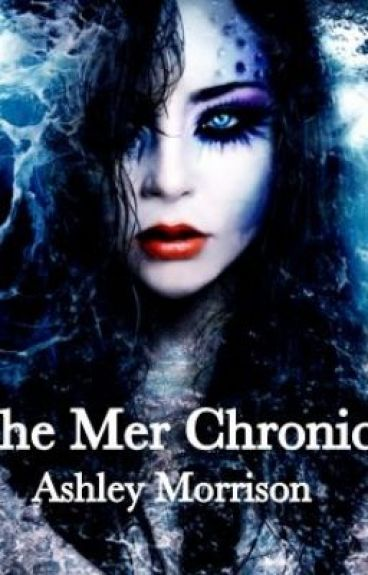 Submerged: The Mer Chronicles