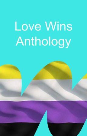 Love Wins by lgbtq