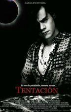 Tentación |H. S.| by ASmileWithSel