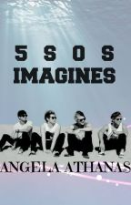 5SOS Book of Imagines by AngelaAthanas