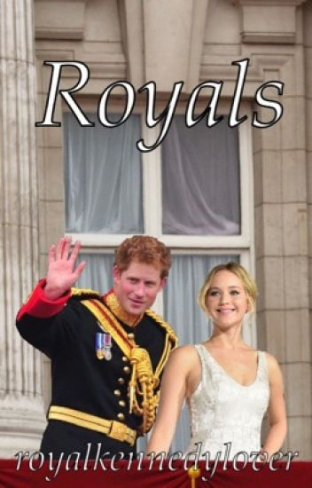 Royals (A Prince Harry Fanfiction)