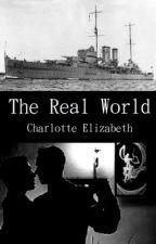 The Real World (boyxboy) by CharlotteElizabeth