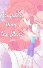 Brighter than the Stars~ Pearl x Rose by coolestclod