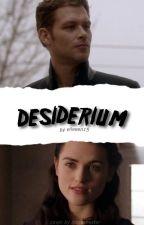 Desiderium by Eileeen15