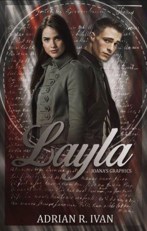Layla by AdrianIvanR