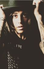 Star Crossed (Kellin Quinn Fanfic) by Heather1512