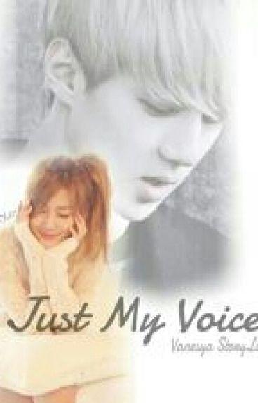 Just My Voice