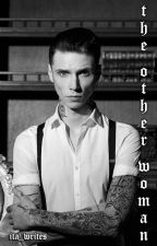 The Other Woman • Andy Biersack by ita_writes