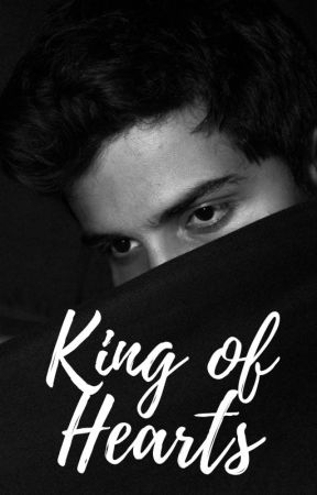 King of Hearts (Book 1) by scorpio_xxxx