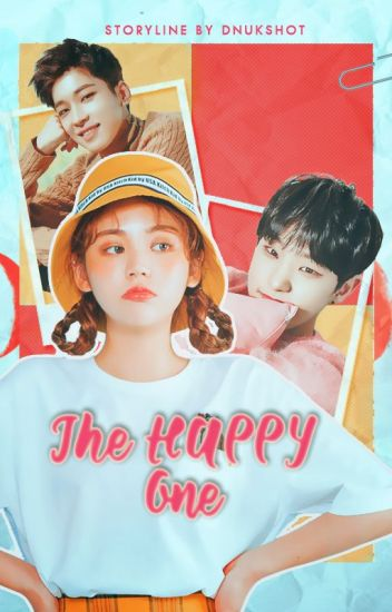 The Happy One (Seventeen Fanfic)