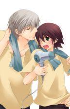Misaki's Hidden Talents (Junjou Romantica) by sewer_pickles