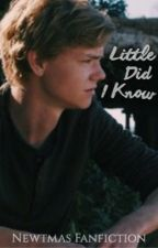Little did I know | Newtmas AU by newtmas-lovely